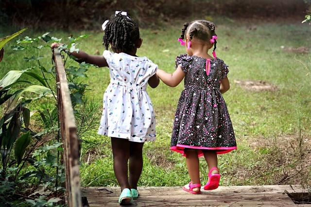 Jak postępować z małymi dziećmi?