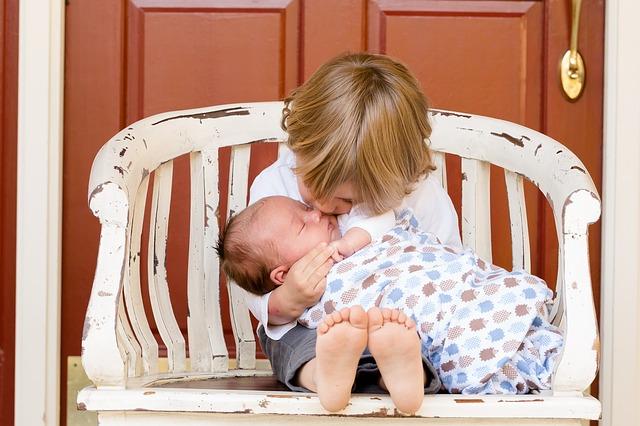 Wyprawka dla dziecka