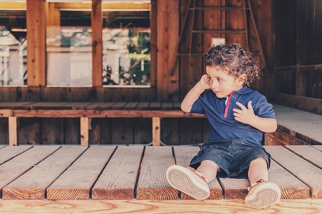 Jak dawniej radzono sobie z chorobami u niemowląt?