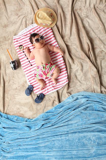 Dobry sen - czyli wszystko o materacach dla najmłodszych