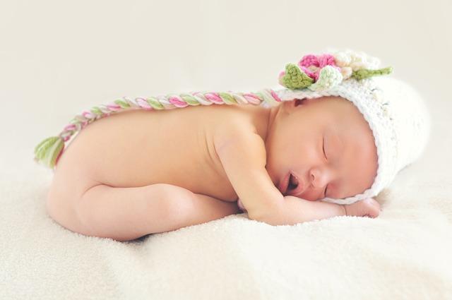 Łóżeczko dziecka