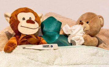 termofor niemowlęcy - jaki wybrać?